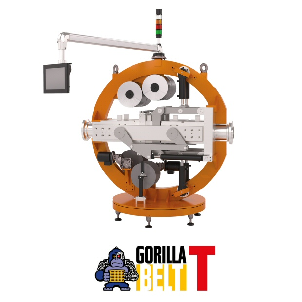 Gorillabelt T - Screenchanger Cofit