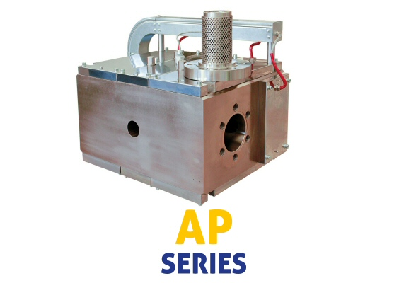 AP screenchanger technical specification