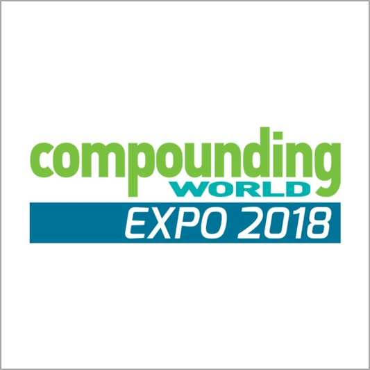 Cofit at Compounding World 2018