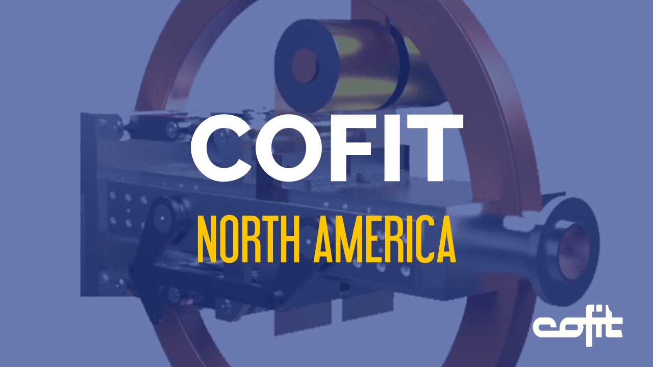 Cofit North America