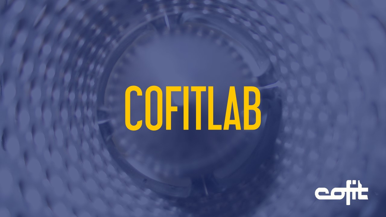 CofitLab - research engineering in screen changer