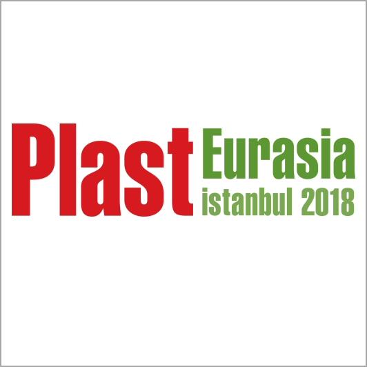Plast Eurasia 2018 - Cofit exhibition