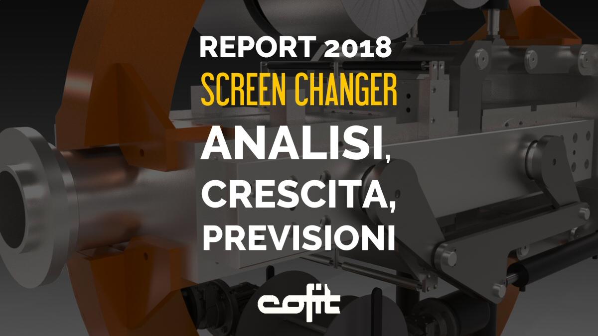 Report 2018 - 2025 sul mercato dei cambiafiltri automatici/continui