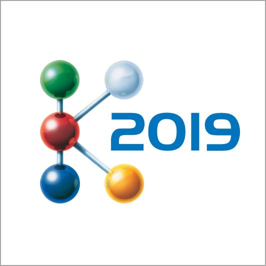K 2019 trade fair