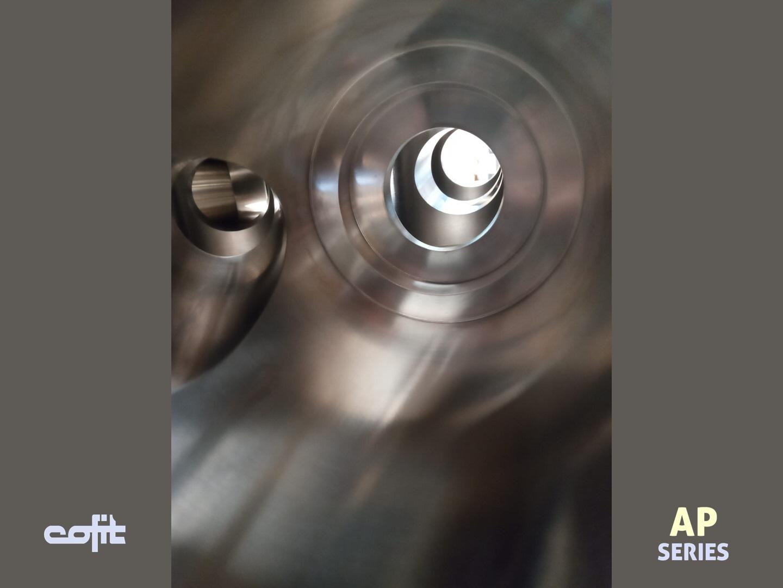 AP screenchanger - Cofit